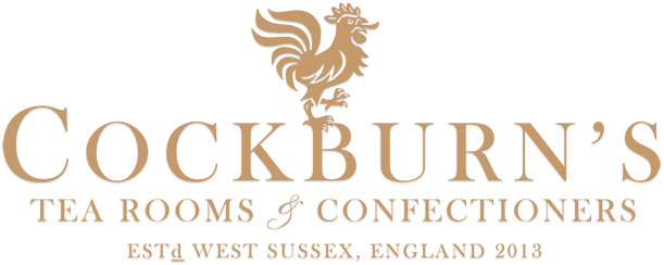 Cockburn's Tearooms and Confectioners | Midhurst and Arundel, West Sussex